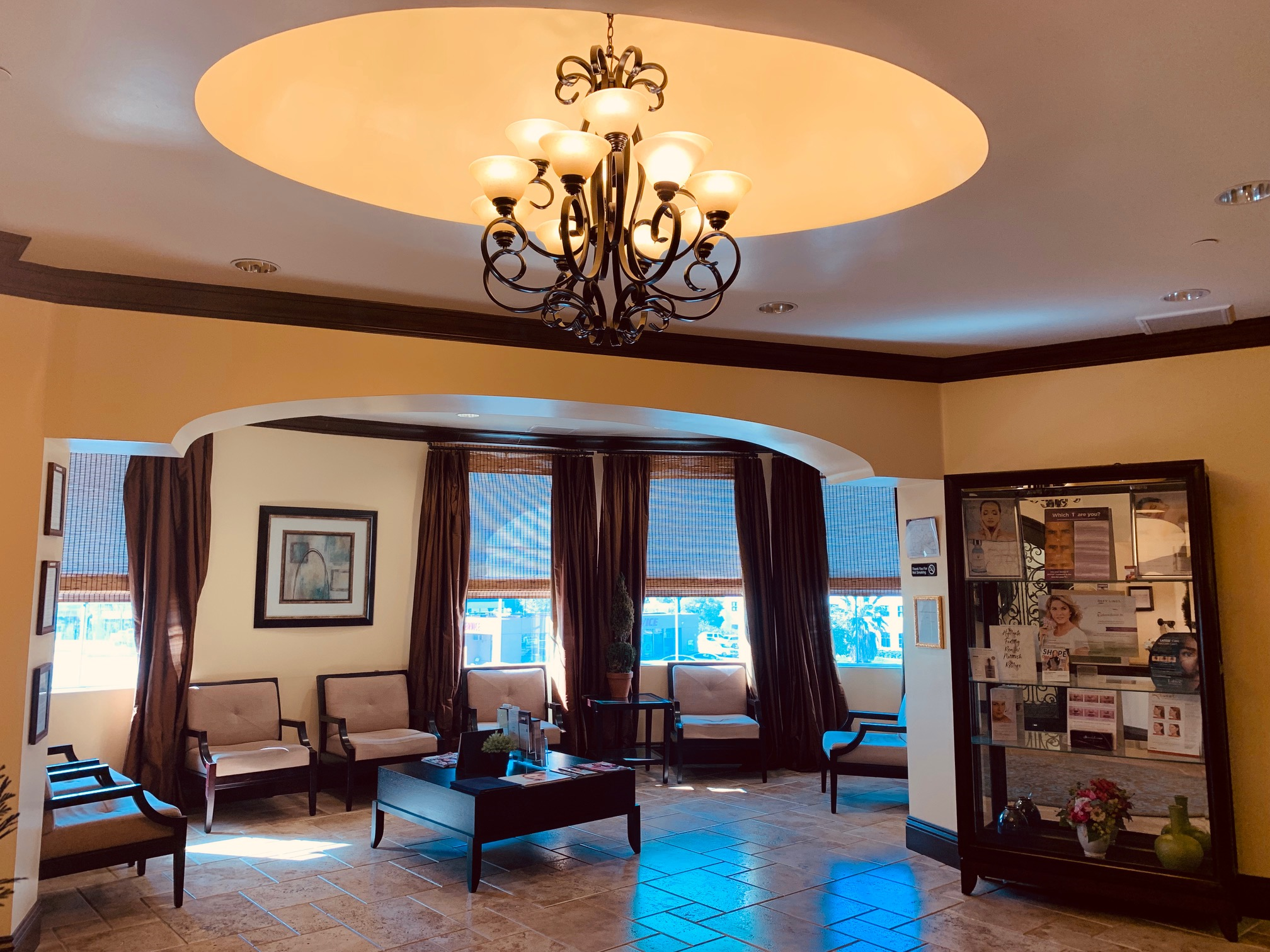 Foothill Cosmetic Surgery Center