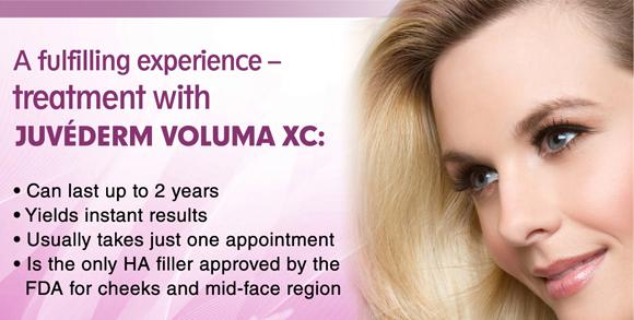 Juvéderm Voluma XC - Dermatologist in Glendora, CA